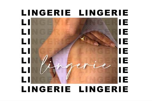FW21 Juniors Market Lingerie eBook