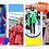Thumbnail: trndJNR FW20/21 Juniors market Key items