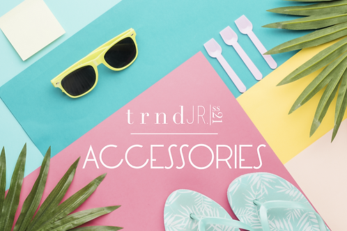 SS21 Juniors Market Accessories eBook