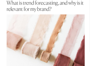 Fossick Trends featured in Flaunter Media