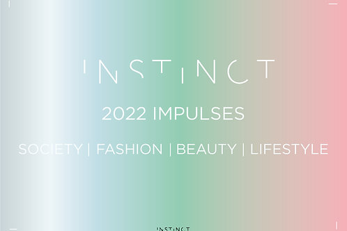 2022 Beauty Trendbook, Impulses