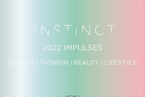 2022 Lifestyle Trendbook, Impulses