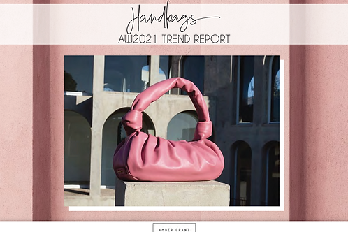 FW21 Handbag Trend Report