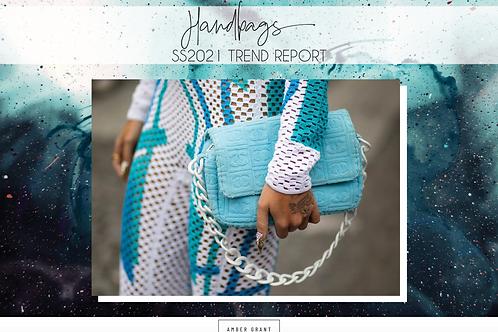 SS21 Handbag Trend Report