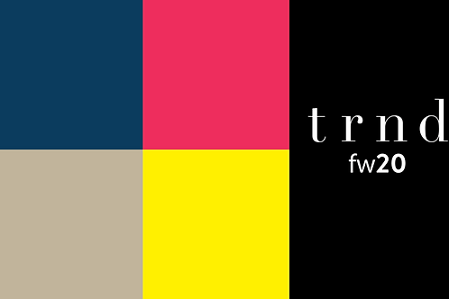 TRND FW20/21 Womens Trends