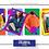 Thumbnail: trndJNR FW20/21 Juniors market Fabric & Textures