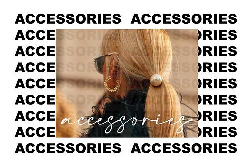 FW21 Juniors Market Accessories eBook