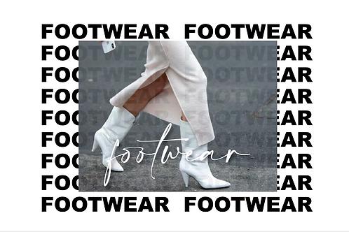 FW21 Juniors Market Footwear eBook