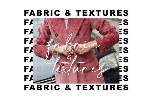 FW21 Juniors Market Fabrics & Textures eBook