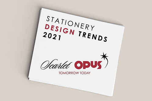 2021 Stationary Trends