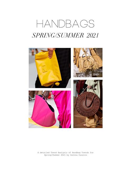 SS21 Bag Trends
