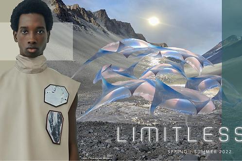 SS 2022 Trend - Limitless +Audio presentation