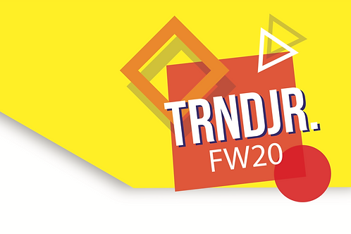 trndJNR FW20/21 Juniors Trends