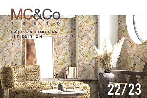 2022/2023 Interior Pattern Forecast