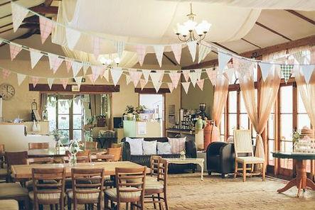 Thornham Magna Coach House Restaurant