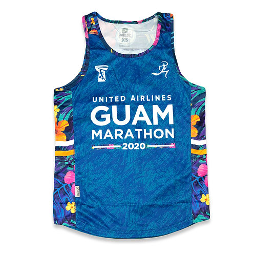 UGM Blue Tropics - Men's