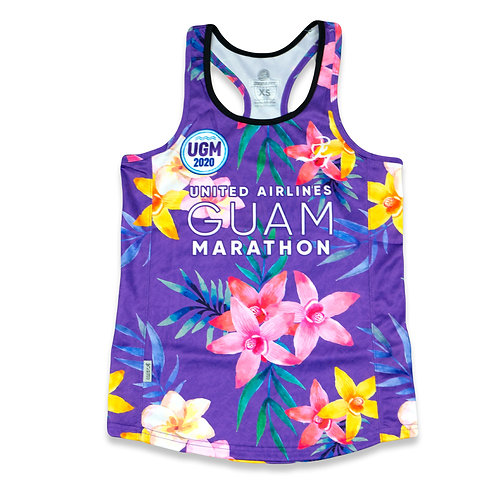 UGM Purple Tropics - Women's
