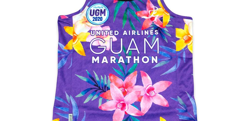 UGM Purple Tropics - Women's