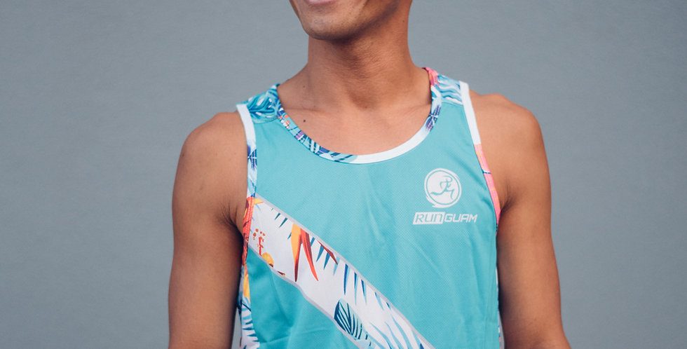 RNG Tumon Teal - Men's