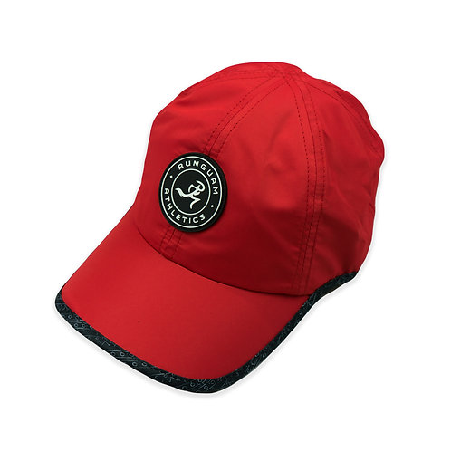 RNG Classico Running Hat - Achote' Red