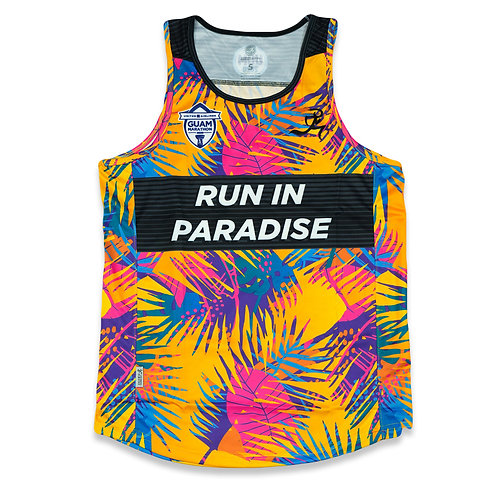 UGM Run In Paradise - Men's