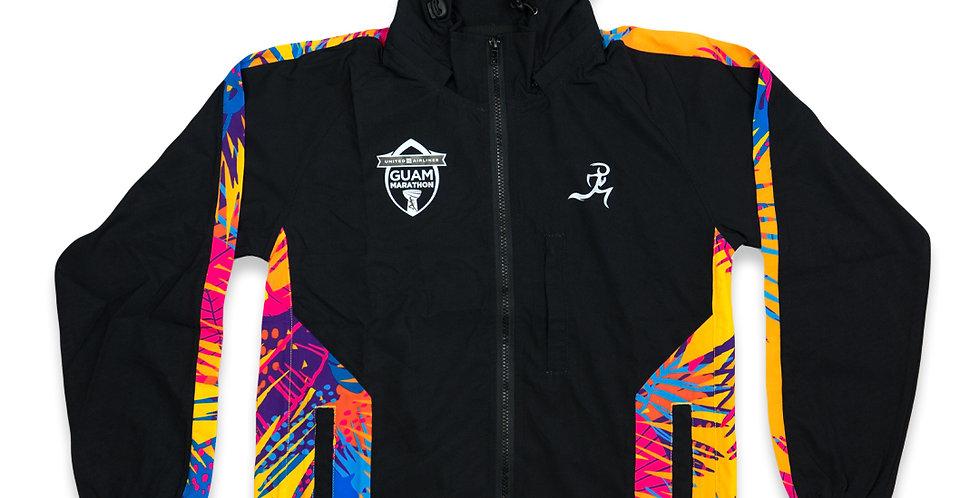 UGM Lightweight Athletic Jacket- Pardise Unisex