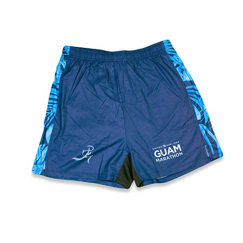 "UGM Shorts- (5"") Blue"