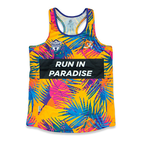 UGM Run In Paradise - Women's