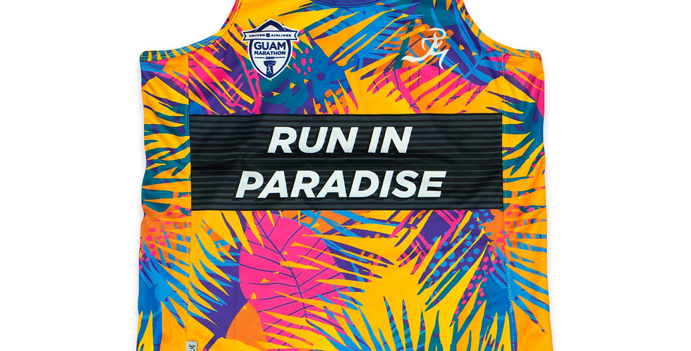 UGM Run In Paradise - Women's