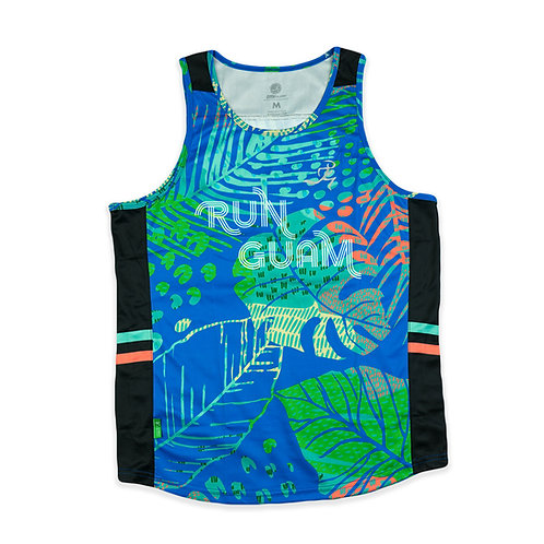 RNG Re-Run Singlet- Men's