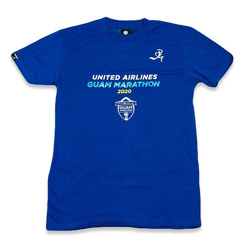 UGM PR Shirt- Blue UNISEX
