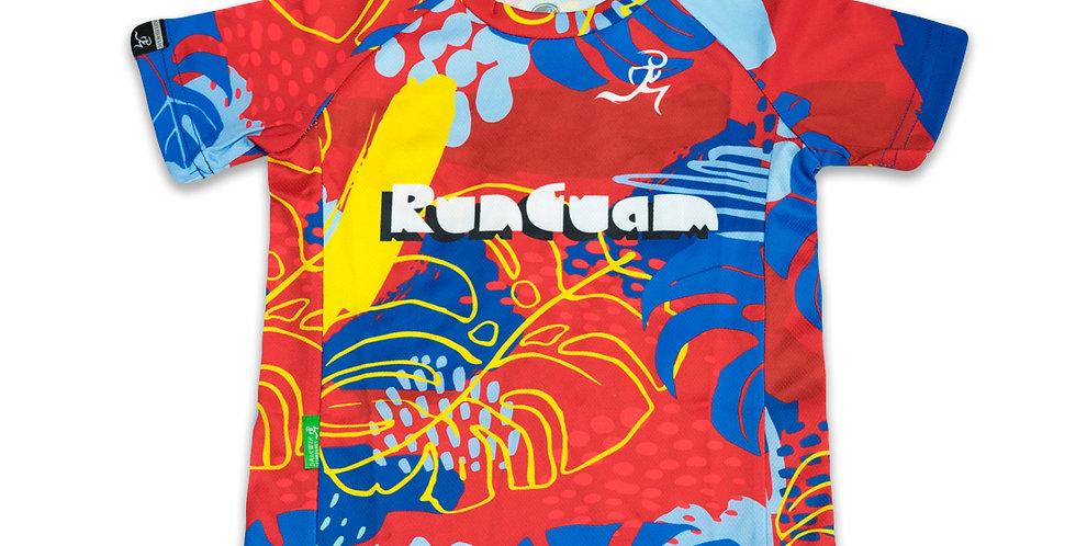 RNG DriKwik - Agaga' (Red) - Kids