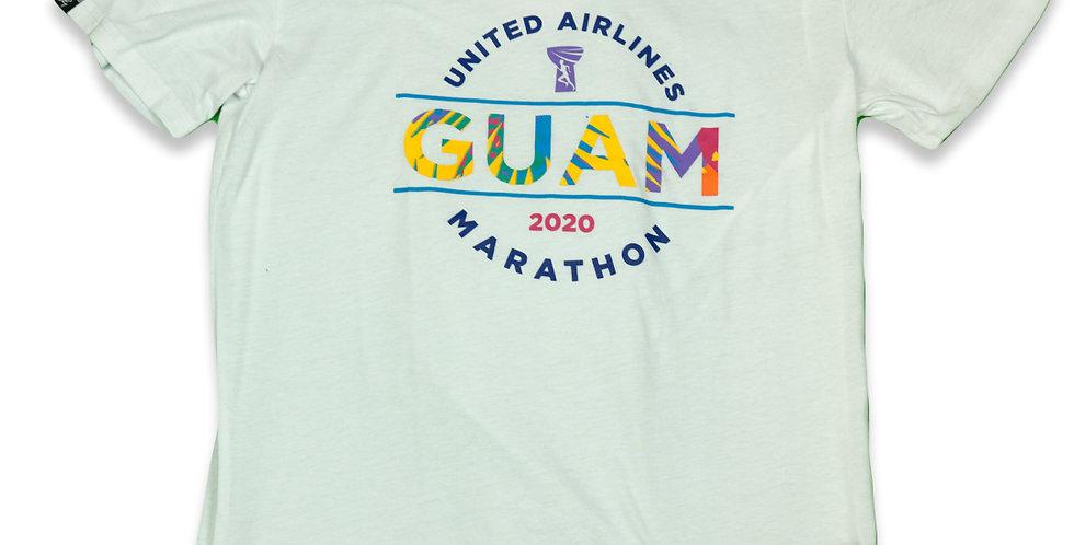 UGM PR Shirt- White UNISEX