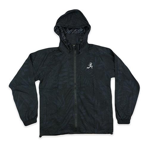 RNG Lightweight Athletic Jacket- Atelong (Black)