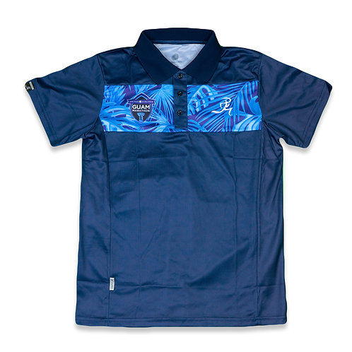 UGM DRIKWIK Polo - Blue