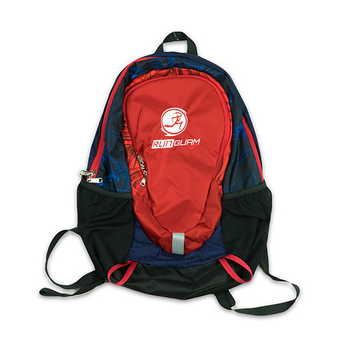 RNG Essential Backpack 3.0- Guahan Flag
