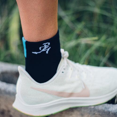 RNG Socks- Low (Tasi Blue)