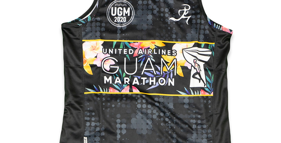 UGM Black Tropics - Men's