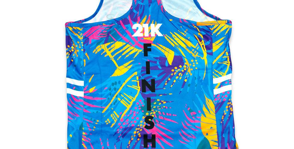 UGM Finisher Singlet 21k - Women's