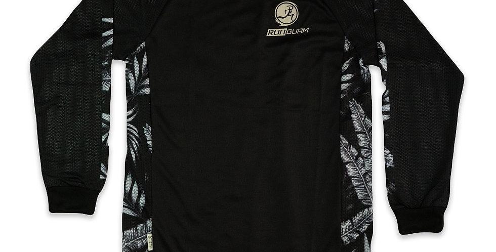 RNG DriKwik - Black - Long Sleeve UNISEX