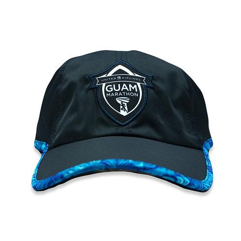 UGM Running Hat - Blue