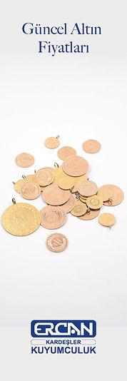 Eskişehir Güncel Altın Fiyatlar