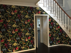 Bold wallpaper designers guild