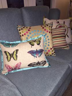 sanderson and harlequin fabrics