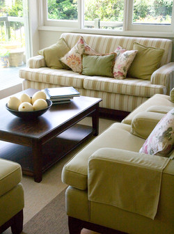 scatter cushions interior design