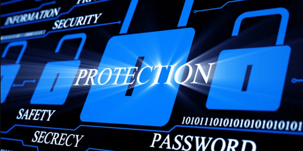 Protecting Your Online Identity