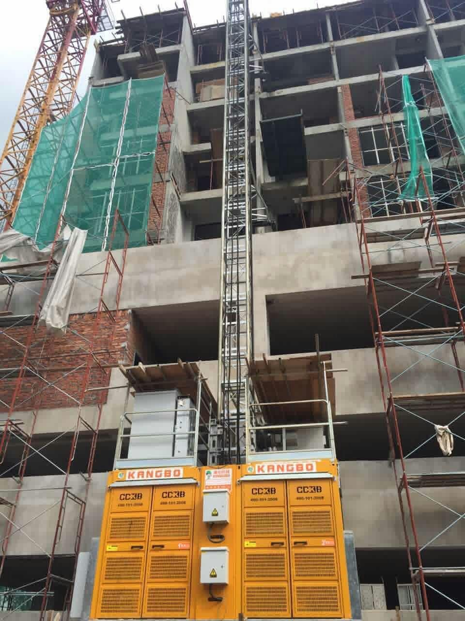 Tower Crane Rental Johor , Malaysia | MHY
