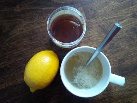 Losing Weight With Honey