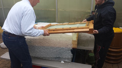 Removing Hive