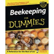 Beekeeping for Dummies Soft Cover